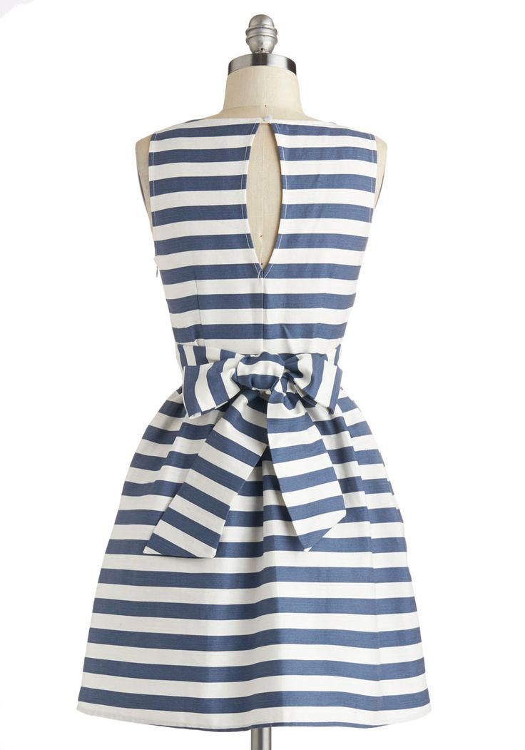 A Lakeshore Bet Dress | Mod Retro Vintage Dresses | ModCloth.com