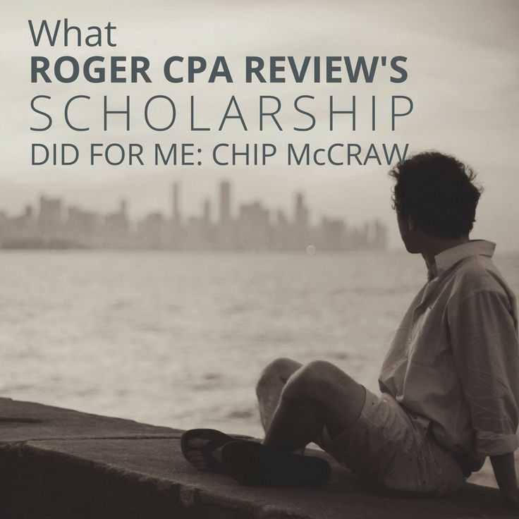 CPA Exam Blog | Roger CPA Review
