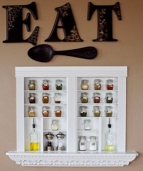 Wall Mounted Spice Rack 20 best spice rack images on pinterest | spice racks, spices and