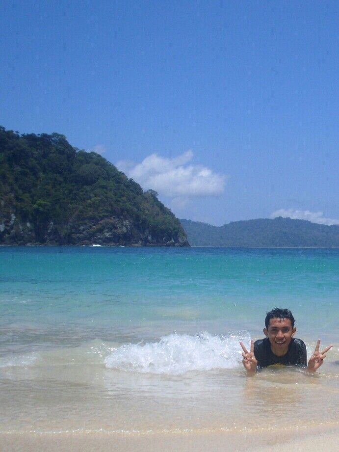Green Bay, Banyuwangi Indonesia