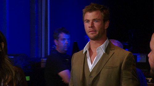 Chris Hemsworth Just Joined The All-Female Ghostbusters Cast, And I Don't Even Care What Else Happens Today
