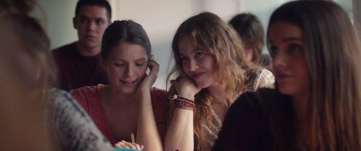 girl on film: Respire | Mélanie Laurent. 2014