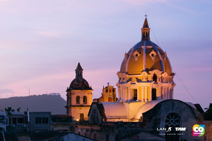 Win a trip to Cartagena, Colombia from @LANAirlinesUSA [Ends 9/4/2014] #travel #giveaway