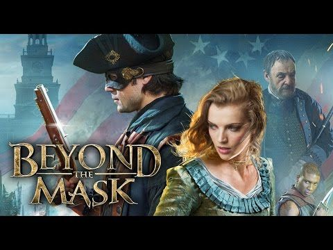Beyond the Mask Review