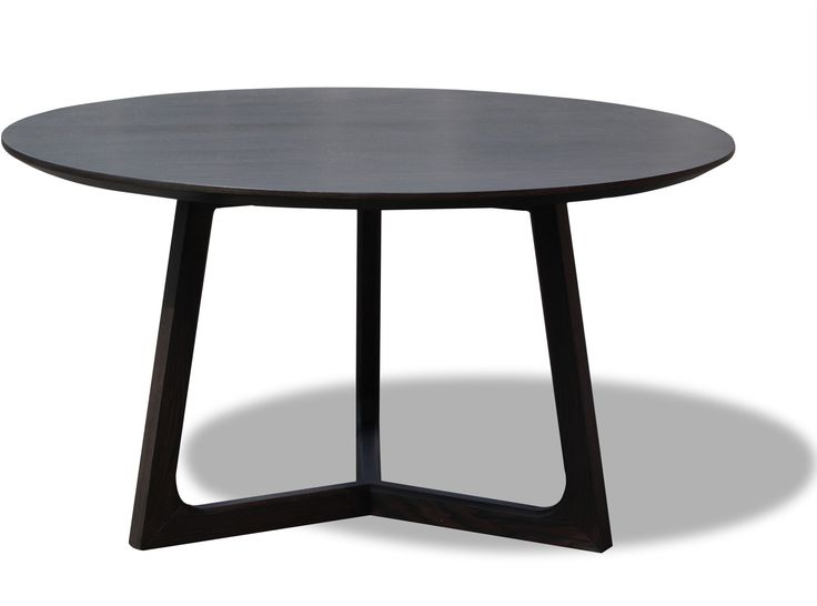 Descent into Maelstrom Round Dining Table