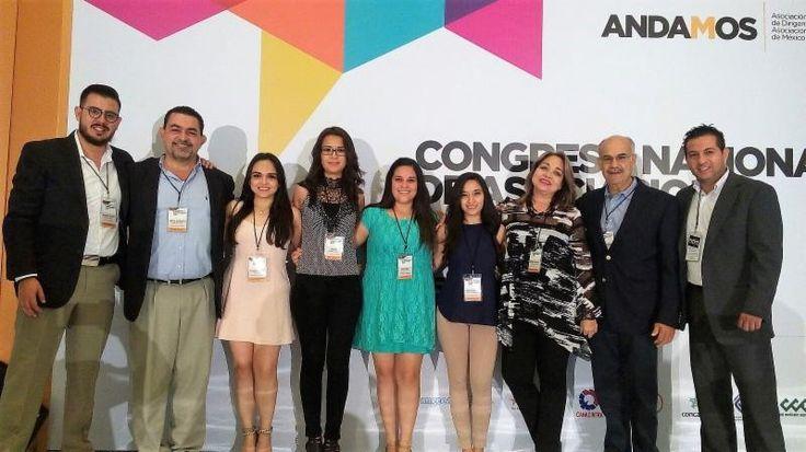 <p>* Apoyó su participación en el Congreso Nacional de Asociaciones en Guadalajara</p>  <p>Delicias, Chih.- Con el apoyo de la