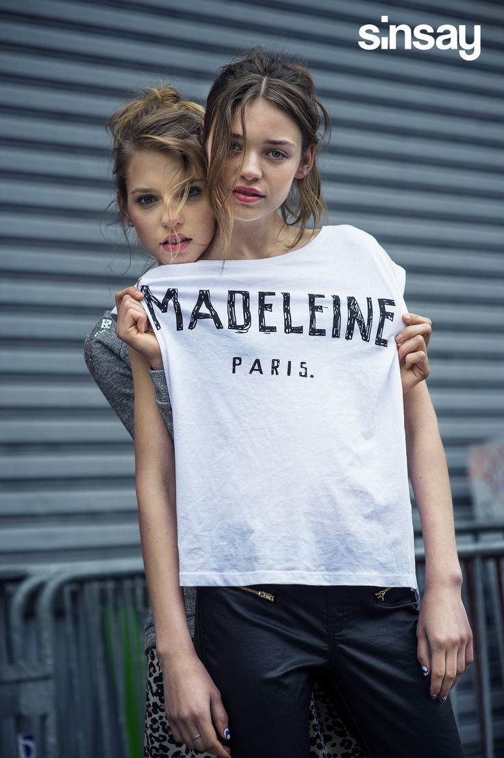 Oh Madeleine!