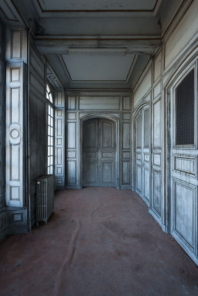 931 best images about inside of old abandoned buildings on ...