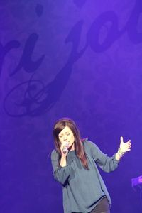 Kari Jobe on Worship and Women's Ministry | Today's Christian Woman