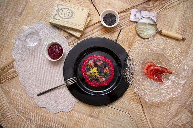 La Food experience è con Fanceat che porta a domicilio menù stellati con cui cimentarsi. L'intervista a Giulio Mosca, co-fondatore della start-up