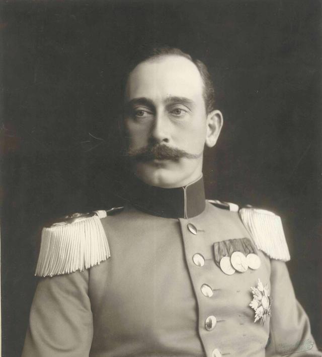 Karlsruhe: Prinz Max von Baden - Annäherung an einen Schwierigen