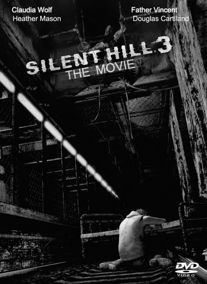 Silent Hill 3: The Movie - Silent Hill Memories