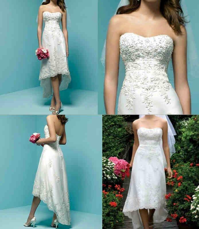 The 20 best Mori Lee Wedding Dress images on Pinterest | Wedding ...