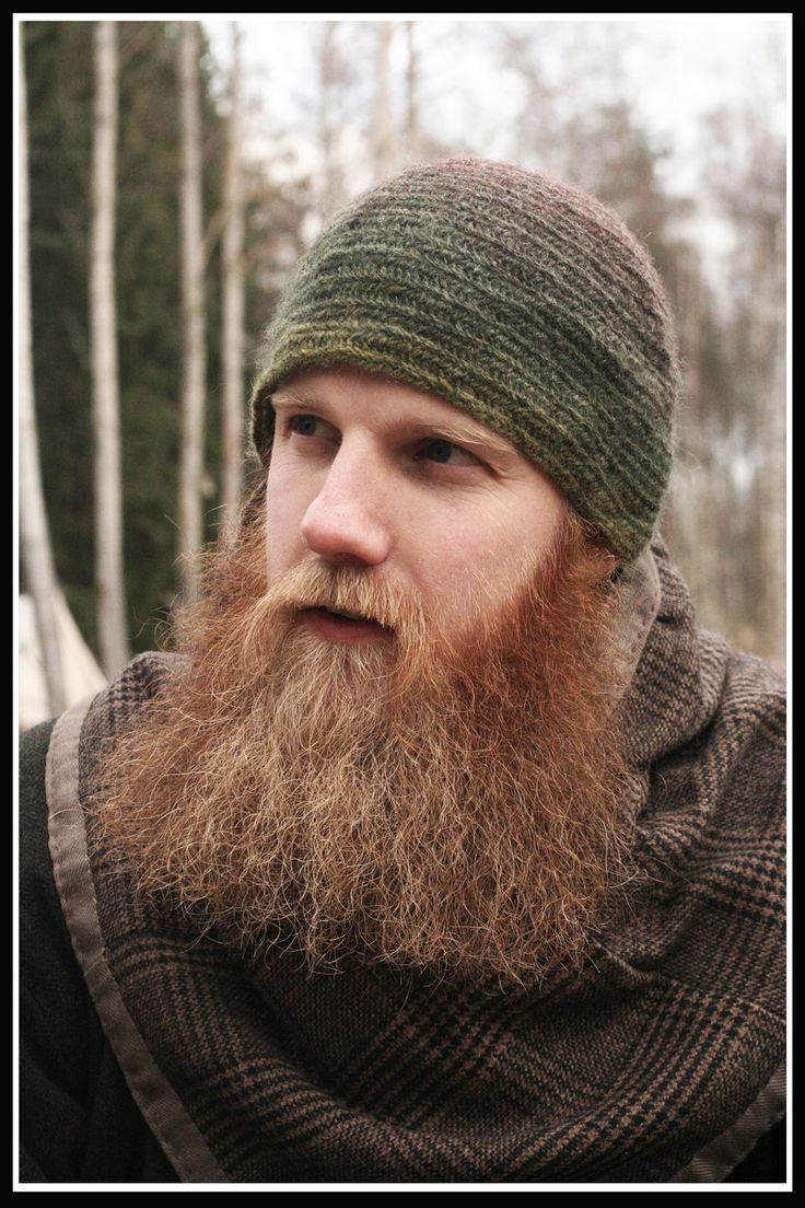 full thick huge bushy red beard with beautiful coloration mustache beards bearded man men mens' style winter redhead ginger #beardsforever