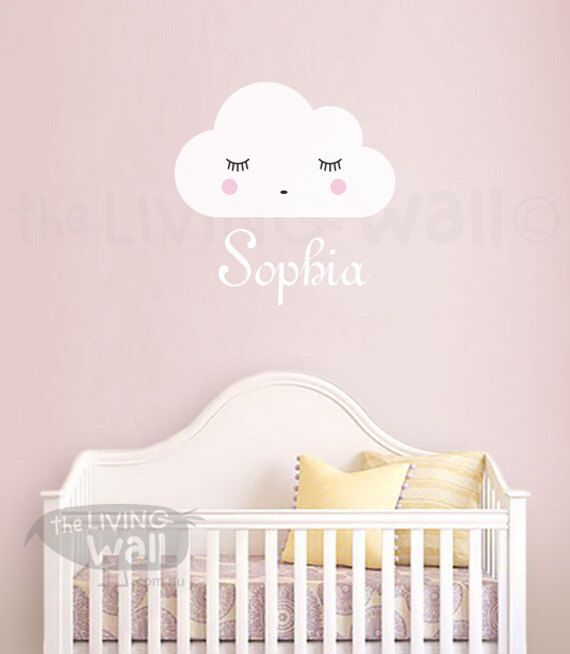 Best Baby Wall Decals Ideas On Pinterest Baby Wall Stickers - Wall decals nursery girl