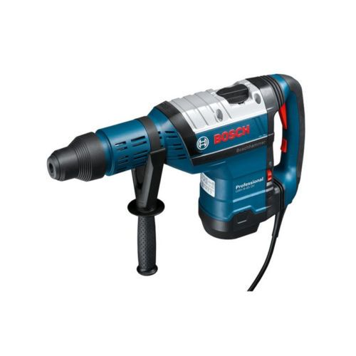 [BOSCH] GBH 8-45DV Professional Rotary Hammer Drill Turbo Power Function Tool