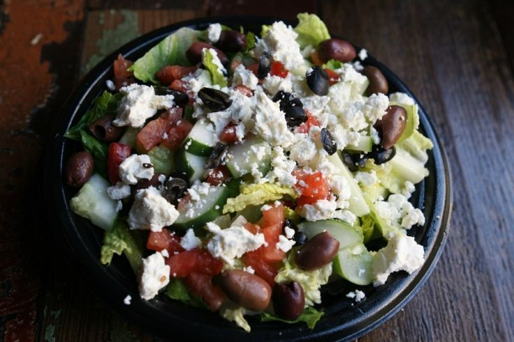 Fast Five: Best Places for Wicked Good Greek Food in Tampa Bay