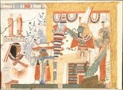 Userhat Adoring Deities of the West, Tomb of Userhat : Free Download & Streaming : Internet Archive