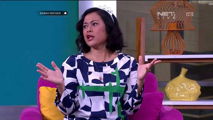 Kezia Roslin Putri Indonesia 2016 bercerita tentang kesibukannya