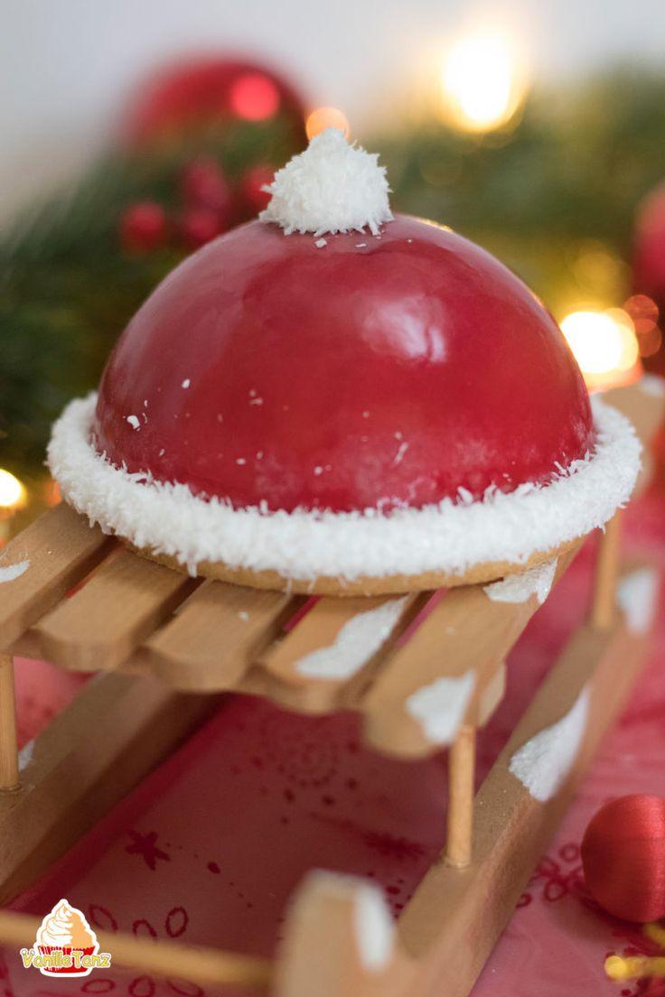 raffinierte weihnachtsm tzen als weihnachtsdessert. Black Bedroom Furniture Sets. Home Design Ideas