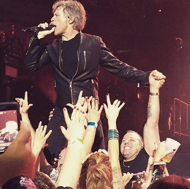 1000 Images About Bon Jovi On Pinterest Madison Square Garden Bon Jovi Song And Bon Jovi