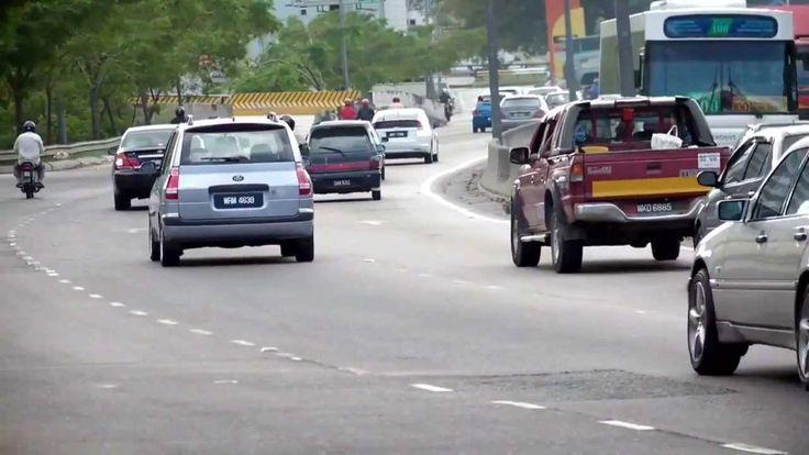 IP camera's voor stadsverkeer toezicht