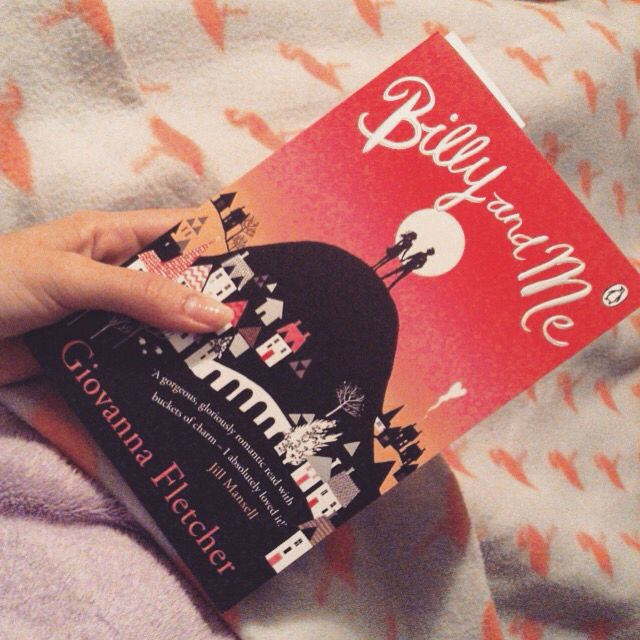 Giovanna Fletcher's Book ❤️ One of my all time favourites <3