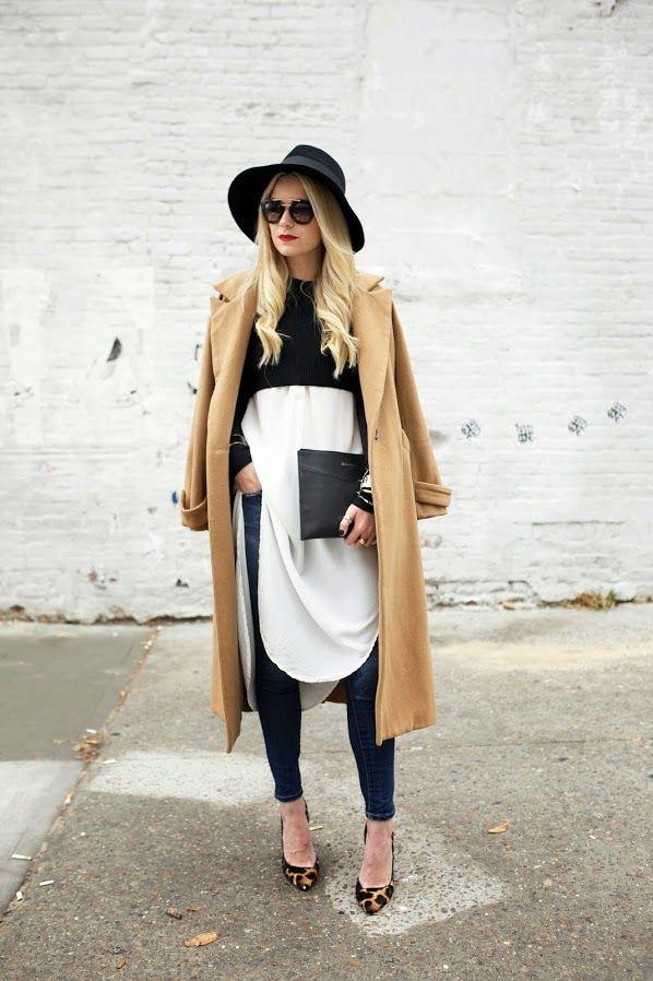 Sweater: Zara (old, similar here and here). Jacket: Mason (similar here). Jeans: Current/Elliott....