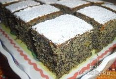 Lusta asszony sütije