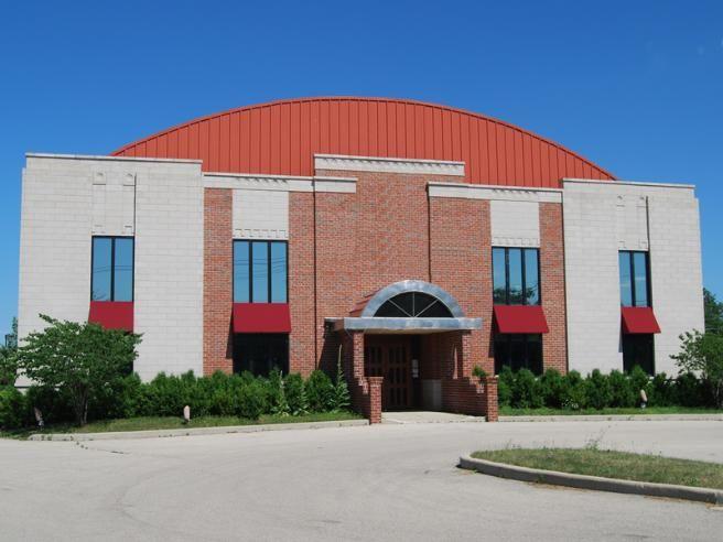 Jim McMahon's Arena Grill / Glenview IL. | Outdoor decor ...