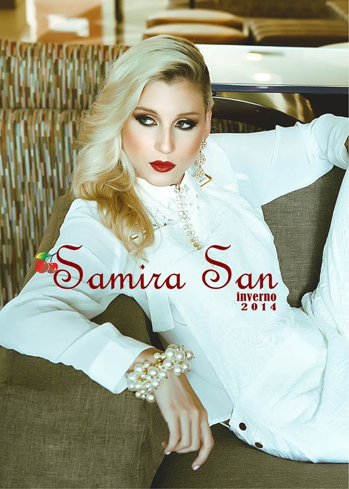Michele de Lima para Samira San #ragazzomgmt #agenciaragazzo #job #models #campanha