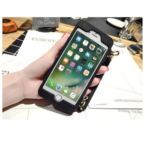 Crossbody Bundle iPhone case