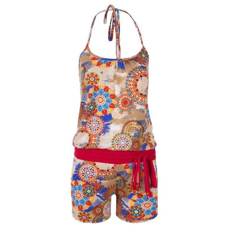 💕 Γυναικείο Ολόσωμο Σορτς Great Exception  Double Six 💕 Ολόσωμες φόρμες στο Gynaikeia.com https://www.gynaikeia.com/c/olosomes-formes #fashion #DOUBLE_SIX