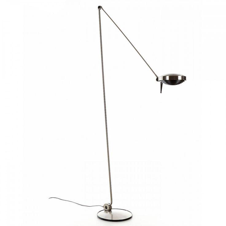 Elle floor lamp by Tommaso Cimini for Lumina Italia