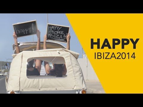 56000 Thanks!! #Happy #Ibiza #Ibiza2014 #PharrellWilliams