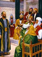 LECTURAS DEL DIA: Lecturas y Liturgia del 25 de Abril de 2014  Hechos 4, 1-12 Salmo 118, 1-2.4.22-27a Juan 21, 1-14
