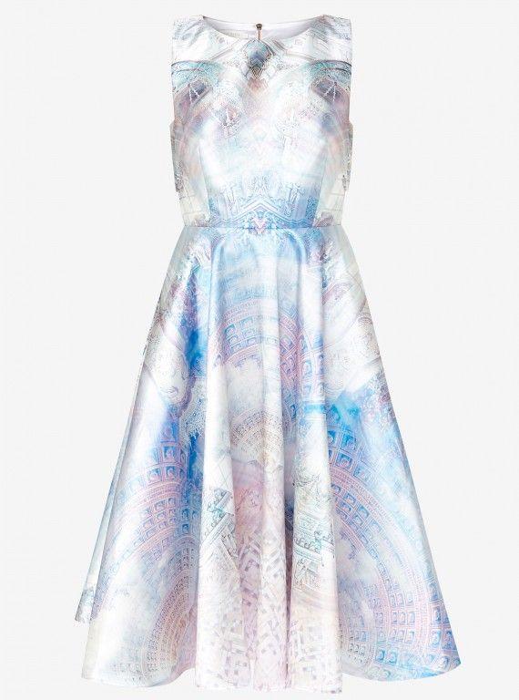 Ted Baker Larin Dress, £229