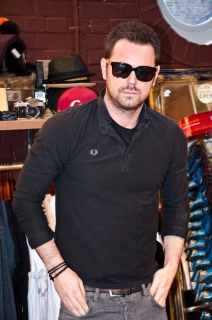Danny Dyer #actor #football #wayfarers