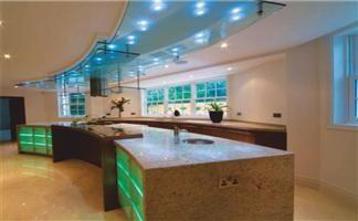 Spara energi, belysning, styrsystem, Philips Dynalite