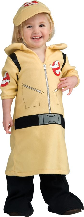 Cool Costumes Ghostbusters Infant Girls Costume just added...