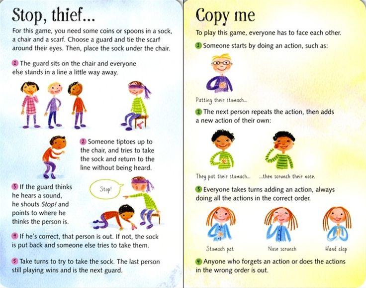 Cent jeux et activités amusantes en anglais pour enfants. Apprendre l'anglais avec des jeux