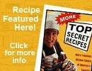 Top Secret Recipes | Little Caesar's Crazy Sauce Copycat Recipe