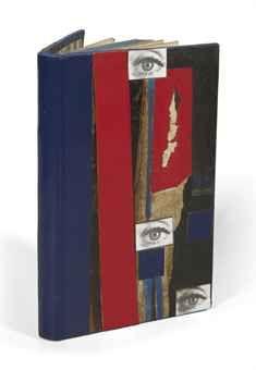 BRETON, André (1896-1966). Les Manifestes du surréalisme suivis de Prolégomènes à un troisième manifeste du Surréalisme ou non. Paris: Éditions du Sagittaire, 1946.