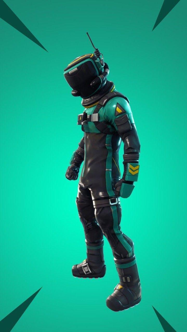 Toxic Trooper Fortnite Epic Games Fortnite Battle