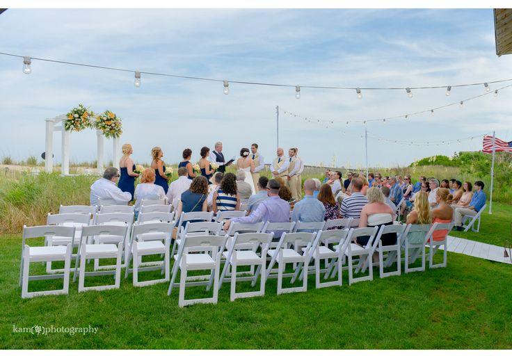 Bethany Beach Wedding Venue