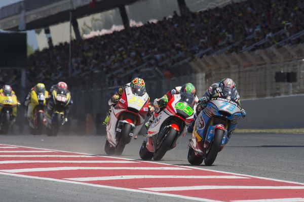 Alex Marquez Photos - MotoGp of Catalunya - Race - Zimbio