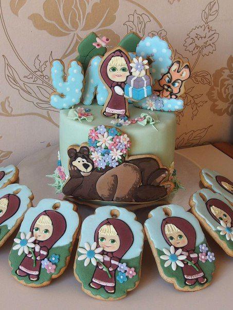 Торты, пряники на заказ в Харькове | ВКонтакте