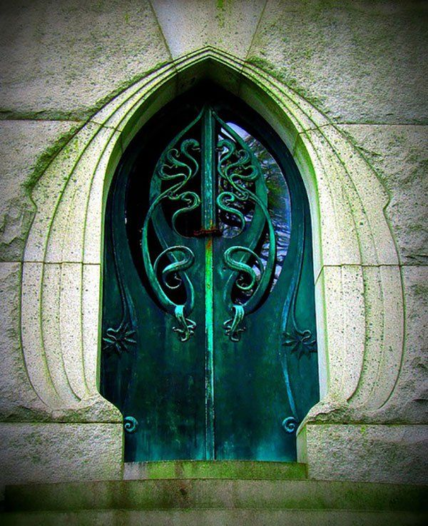 Superb 30 Of The Most Inspiring And Unique Entry Doors Iu0027ve Ever Seen