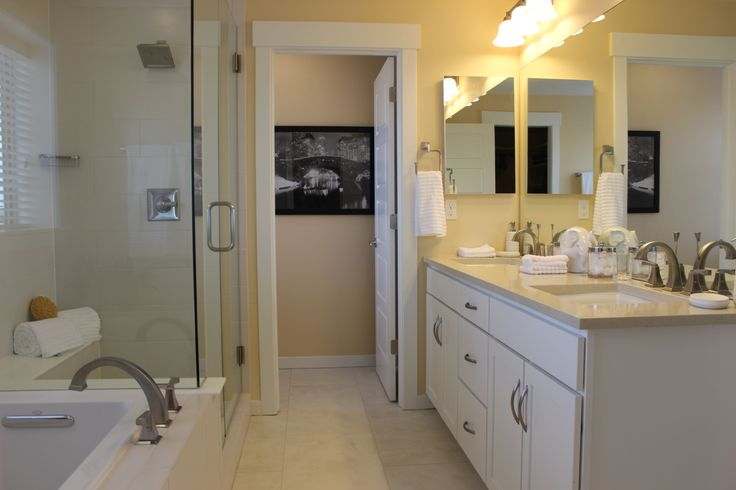 Thrive ZEN 2.0 Master Bathroom