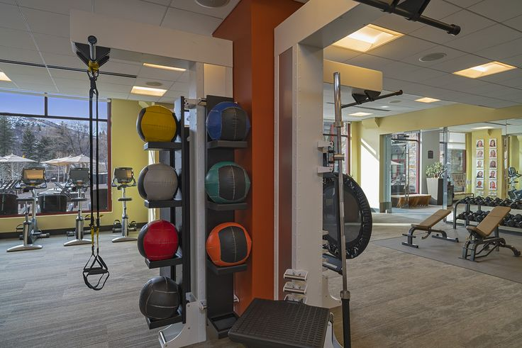 The new QX functional training system.